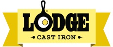 Lodge. Cast Iron
