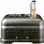 Тостер KITCHENAID 5KMT4205EMS