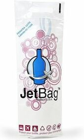 Сумка для вина PULLTEX JETBAG, BAG