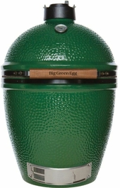 Гриль BIG GREEN EGG БОЛЬШОЙ L 46см (117632)