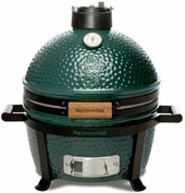 Гриль BIG GREEN EGG СРЕДНИЙ MX 33см (AMXHD2)