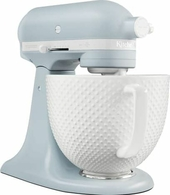 Миксер KITCHENAID 5KSM180RCEMB
