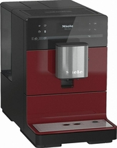 Автоматическая кофемашина MIELE CM 5310 tayberry red